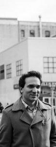 Dr. Daniel Winarick, psychologist in NY