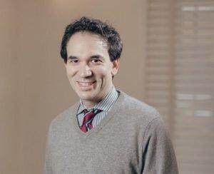 Dr. Daniel Winarick, licensed clinical psychologist in Manhattan